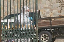 Pedro Dias rouba jipe em quinta para procurar ajuda