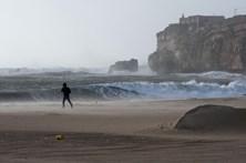Mulher morre afogada na praia