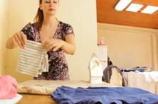Tarefas domésticas fazem bem à saúde
