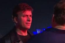 Tony Carreira acusado de não pagar a músicos