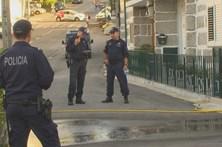 Tiroteio em Guimarães faz dois feridos