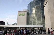 Greve pode causar constrangimentos nos aeroportos no dia 27