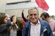 """Jerónimo de Sousa critica BE """"em bicos de pés"""""""