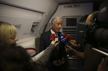 Marcelo inicia hoje visita de Estado inédita a Cuba