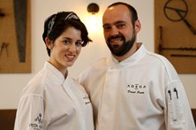 Restaurante português na Califórnia ganha estrela Michelin