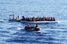 ONU regista recorde de mortes no Mediterrâneo