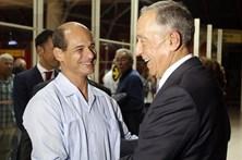 Marcelo saúda em Havana votação na ONU sobre Cuba