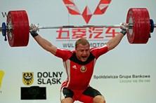 Seis atletas perdem medalhasolímpicas por doping