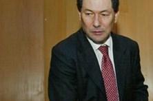 MP pede absolvição de Jaime Antunes