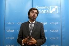 CDS diz que OE2017 é incoerente, inconsistente e eleitoralista