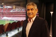 Luís Filipe Vieira quer rentabilizar Jiménez