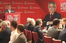 """""""Quero um Benfica campeão sem ficar inconformado"""""""