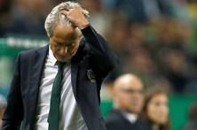 Vídeo do Sporting gera polémica entre adeptos