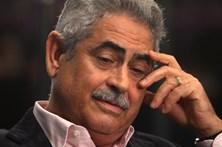 Luís Filipe Vieira diz que o 'tetra' é o objetivo