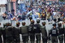 Mais de 120 feridos e 147 detidos nas manifestações na Venezuela