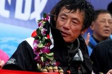 Guarda Costeira dos EUA suspende buscas por velejador chinês Guo Chuan