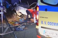 Dois mortos e dois feridos durante fuga à GNR