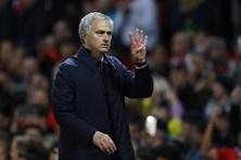 """José Mourinho acusado de """"má conduta"""""""