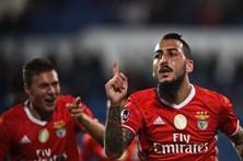 Benfica procura reforçar liderança na abertura da nona jornada