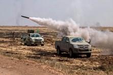 Forças turcas na Síria vão atacar Raqa em conjunto com os rebeldes