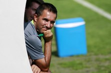 Treinador do Paços de Ferreira elogia Benfica