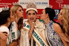 Filipina é coroada Miss Internacional 2016