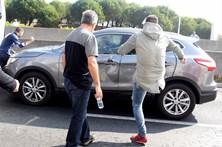 Sentença de um dos taxistas detidos marcada para 10 de novembro