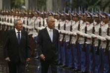 """Reunião com Raúl Castro foi """"interessante e produtiva"""""""