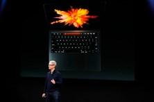 Apple apresenta novo MacBook Pro