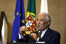 """Costa diz que dúvidas de Bruxelas são de """"poucas décimas"""""""