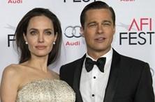 Angelina Jolie tem saudades de Brad Pitt