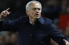 José Mourinho acusado de má conduta