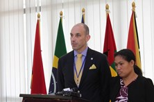 CPLP alinha cooperação com agenda da ONU