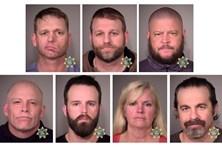 Grupo armado que ocupou parque natural nos EUA foi absolvido
