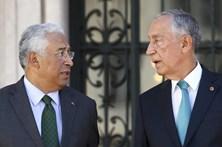 Marcelo e António Costa 'estreiam-se' na cimeira Ibero-Americana