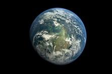 Novo supercontinente nascerá dentro de 300 milhões de anos