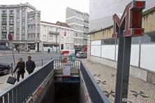 Metro de Lisboa com perturbações devido a plenário de trabalhadores