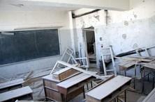 Rússia nega participação em ataque a escola na Síria