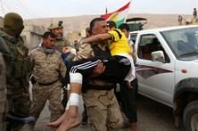 Daesh massacra 232 pessoas em Mossul