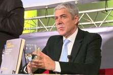 José Sócrates omite referência a curso na Independente