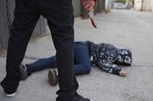 Uma pessoa é assassinada a cada nove minutos no Brasil
