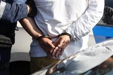Taxista detido na manifestação condenado a multa