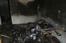 Fogo em Vendas Novas deixa homem de 54 anos desalojado