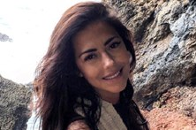 Sofia Ribeiro volta a ter cabelo comprido