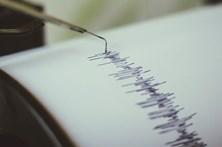 Sismo com magnitude 2,4 registado nos Açores