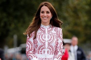 Kate Middleton defende noiva do príncipe Harry