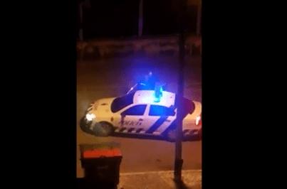 Detido após tiroteio mortal