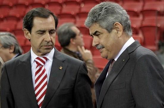 Gomes da Silva arrasa direção do Benfica