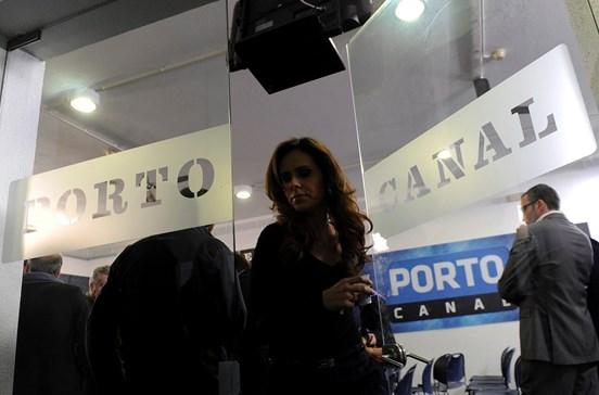 Dona do Porto Canal perde 699 mil euros