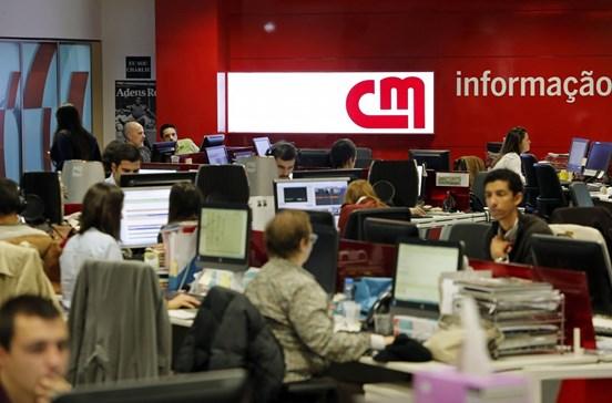 CMTV com novo recorde de audiências